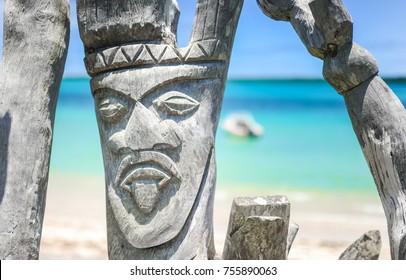 Vanuatu (beach paradise)