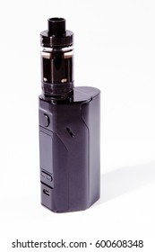 vape boxmod isolated