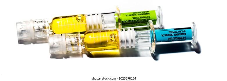Vape Pen. Vape CBD or THC, Vaping Marijuana and Cannabis.
