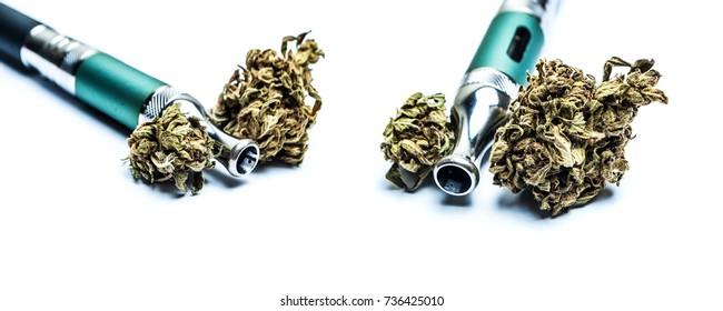 Vape Pen, Marijuana Vaporizer