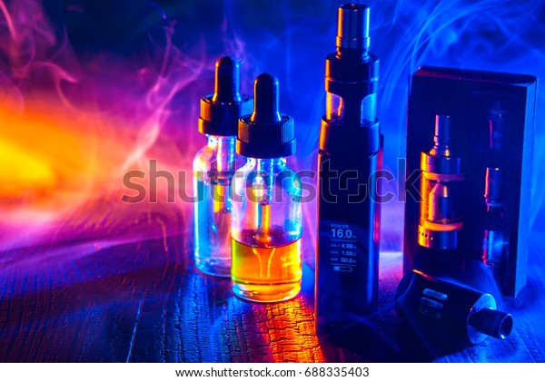 vape pen. vape smoke