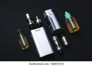 vaping device