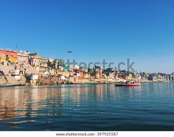 Ganga spanish