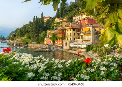 Varenna Lake Como, Italy