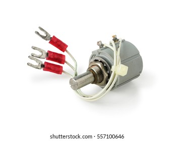 Variable Resistor Images Stock Photos Vectors Shutterstock