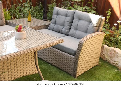 Antiques Vintage Wicker Furniture New Varieties Are Introduced One After Another