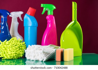 Variety house cleaning product