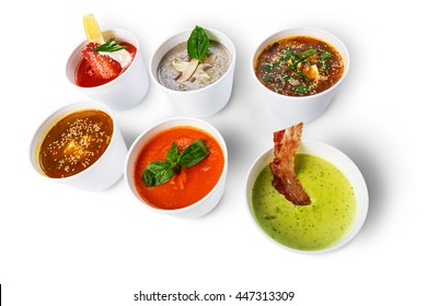 Similar images stock photos vectors of variety restaurant hot variety of restaurant hot dishes healthy food japanese miso soup asian fish soup forumfinder Image collections