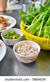 Vietnamese Food Images, Stock Photos & Vectors | Shutterstock