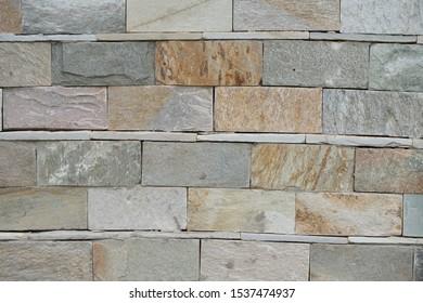 a variety of wall photos