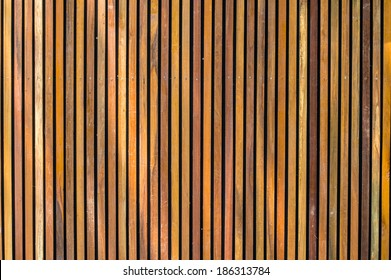 various color small wood planks textures ,background