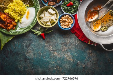 Indian Food Hd Stock Images Shutterstock