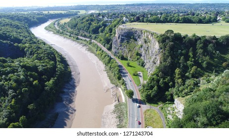 Various locations in and around the city of Bristol, Southwest United Kingdom.