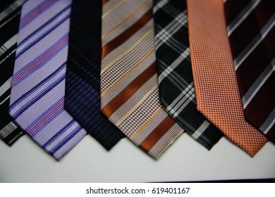 Various ties