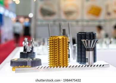 Various type high speed gear hobbing cutting spacial tools and cone or dovetail cutter for industrial manufacturing process metal work