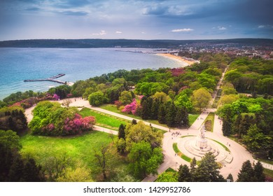 Varna Bulgaria Images Stock Photos Vectors Shutterstock