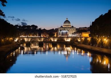 Vatican City, Rome, Italy,