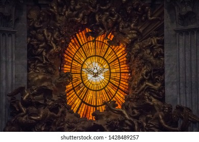 Holy Spirit Images, Stock Photos & Vectors | Shutterstock