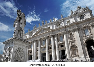 Vatican Museum, Rome, Italy.