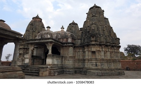 Vedi Temple, built in 1457 AD, is located in Kumbhalgarh, near Udaipur, Rajasthan, India. Kumbhalgarh is a UNESCO World Heritage Site under the group Hill Forts of Rajasthan.
