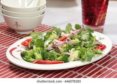 vegetable cuisine