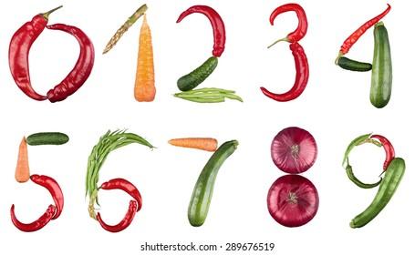 Vegetable, Fruit, Food.