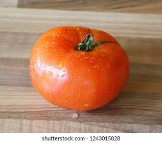 vegetables - fresh tomato
