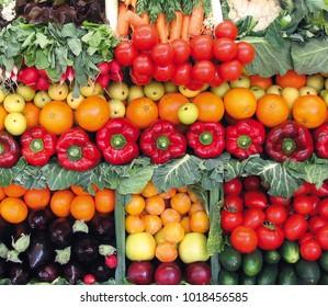 Vegetables Légumes Fruit Food
