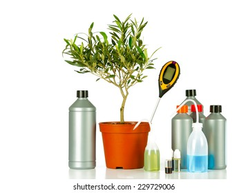 Vegetative Growth Boosters