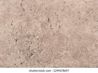 Vein Cut Travertine Tiles, Corinth Tumbled honed Travertine marble Tile
