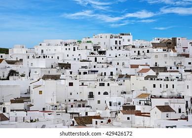 Vejer de la Frontera, Cadiz