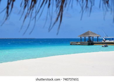 Velassaru Maldives Island
