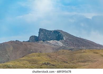 Veleta Summit I