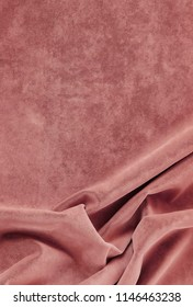 velvet texture pastel pink colors, background, expensive luxury, fabric, material, needlework, sewing, wallpaper, cloth.copy space