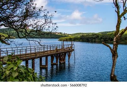 Vena Lake, Mahabaleshwar, Pune
