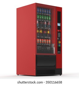 Vending Machine Images, Stock Photos & Vectors | Shutterstock