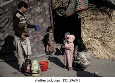 Lahore Slums Images, Stock Photos & Vectors   Shutterstock
