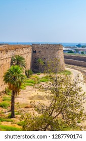 Venetian fortification of Famagusta, Cyprus