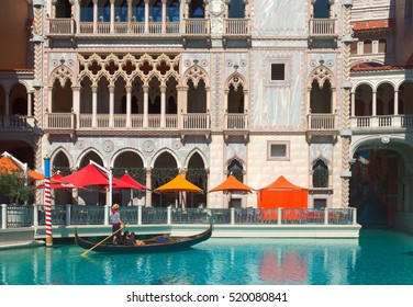 The Venetian, Las Vegas