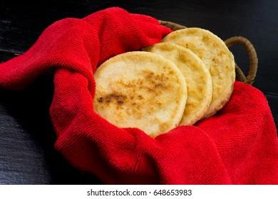 Venezuelan food
