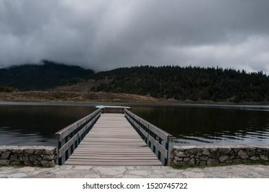 Venezuelan river lakes sunset cloudy south america mountain agriculture river autumn cold american beautiful bridge road