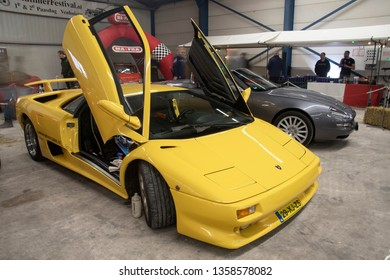 Lamborghini Doors Images Stock Photos Vectors Shutterstock