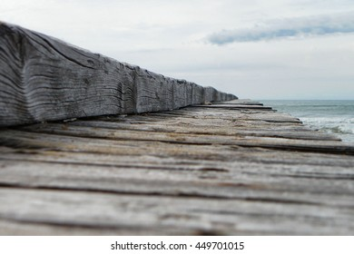 Venice beach (Jesolo)