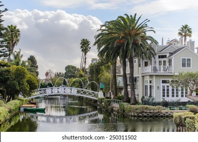 Venice, California, USA