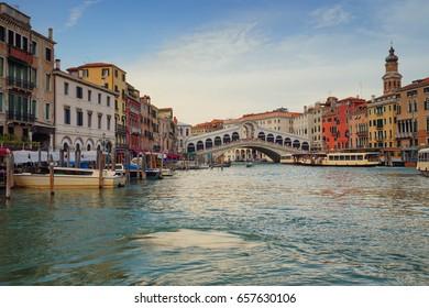 Venice / city view