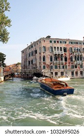 Venice is a fantastic, incredible city on the water. It is located 118 Islands of the Venetian lagoon of the Adriatic sea.