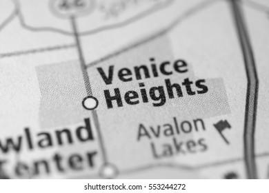 Venice Heights. Ohio. USA
