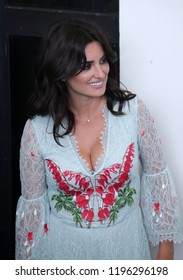 Venice, Italy. 05 September, 2017. Penelope Cruz attend the photo call of the movie 'LOVING PABLO' during 74th Venice International Film Festival