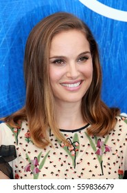 Venice, Italy. 07 September, 2016. Actress Natalie Portman attend a photocall for 'Jackie'  during the 73rd Venice Film Festival .