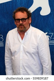 Venice, Italy. 07 September, 2016.Colm Meaney during the  'The Journey' Photocall during the 73rd Venice Film Festival .